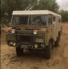 1977 Land Rover 101 Camper Montrose Yarra Ranges Preview
