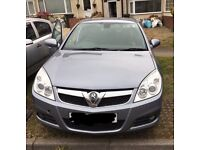 Vauxhall Vectra 2.2ltr - Lovely drive, low mileage, long MOT