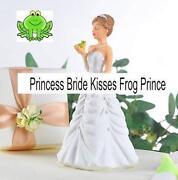 Princess Cake Decorations