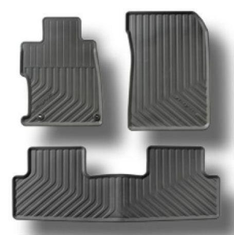 Honda Civic All Season Floor Mats Ebay