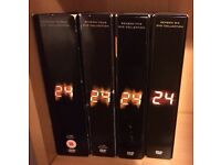 24 Series 3, 4, 5 & 6