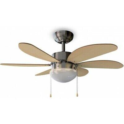 Ventilador de techo EnergySilence Aero 360 Cecotec