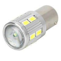 1156 9W 12xSMD 5730 LED 1CREE XPE R3 Cold White