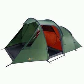 Brand new Vango Omega 600XL tent + footprint