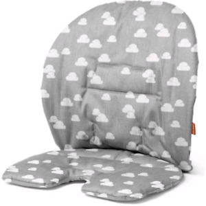STOKKE - NEUF Coussin module Baby Set pour Chaise Haute Steps