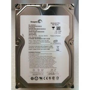 DISK DUR 750 GB SEAGATE BARRACUDA 7200 RPM (PEU UTILISER)