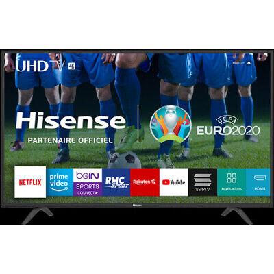 Televisor Hisense 55B7100 Smart TV UHD 4K Negro LED 55