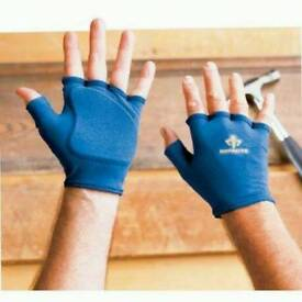 Impacto gloves medium, large and XL