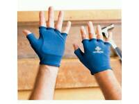 Impacto gloves medium, large and XL