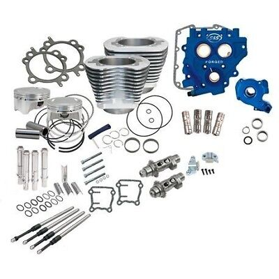 S&S Cycle 330-0662 Power Package 110