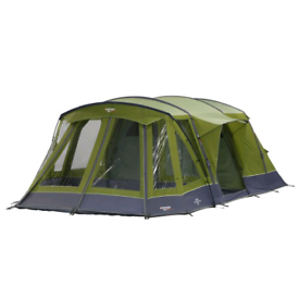 Vango icarus air vista 500 camping set