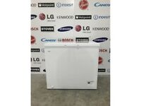 LOGIK L200CFW17 Chest Freezer - White (12 months warranty and free delivery)