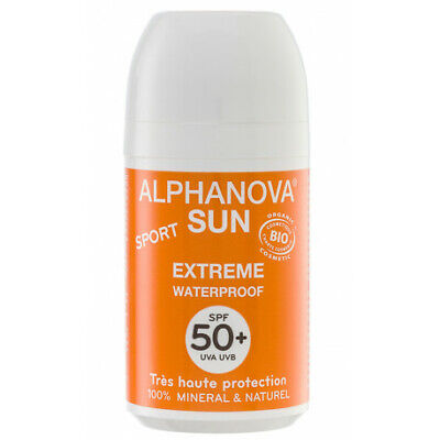 ALPHANOVA SUN Roll On Extrême SPF50+