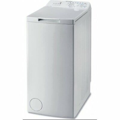 Lavadora Carga Superior Indesit BTW L60300 SP/N 6KG A+++