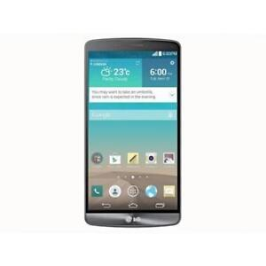 **Reduced**LG G3 Unlocked at Canwest Cellular with 3 months Warranty