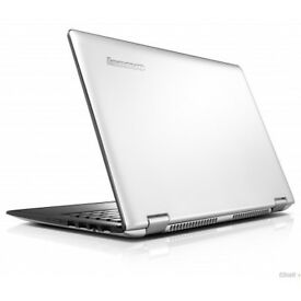 "Lenovo Ideapad 310 White 15.6"" - i5 - 8GB RAM - 1TB HDD"