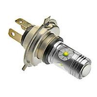 H4 25W 1500LM Cool White Light LED Bulb (12-24V)