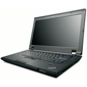 Ordinateur portable Lenovo Thinkpad L412 - Core I3-350M 2.26 Ghz