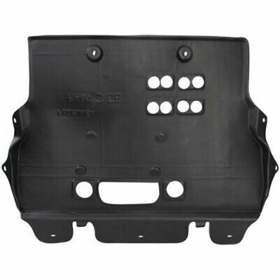 Cover Protection under Engine - Citroen Berlingo 2 C4 Ds4 Picasso Peugeot