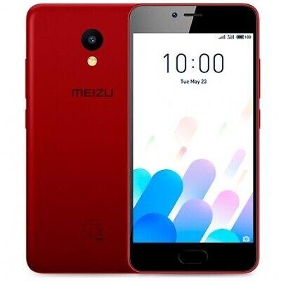 Móvil Meizu M5C Rojo 2GB 5