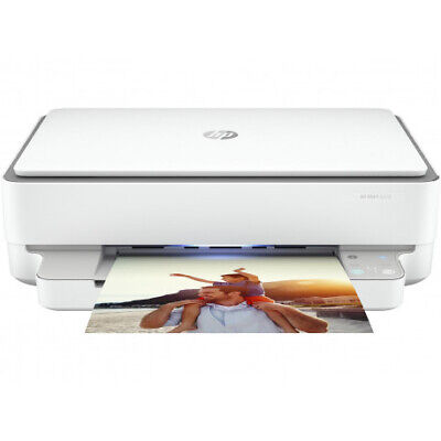 Multifunción Hp Envy 6020 Imprime/Escanea/Copia/Fax