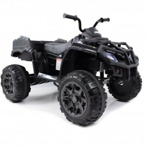 YOUR KIDS WILL LOVE IT ! NEW 24V RIDE ON KIDS ELECTRIC ATV FUN !