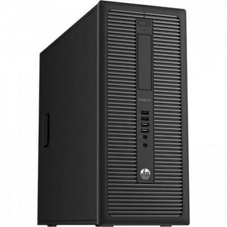 HP ProDesk 600 G1 Tower - HDMI - USB 3.0 (Computers)