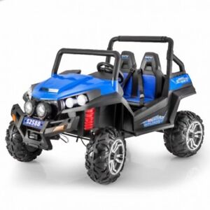 POLARIS STYLE ELECTRIC SIDE BY SIDE  ride on car 905 665 030