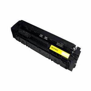HP 201X CF402X New Compatible Yellow Laser Toner Cartridge (High Yield)
