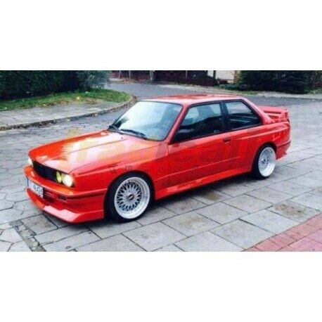 BMW E30 M3 Style Cabriolet Body Kit Front,Rear Bumper ...