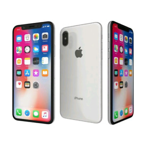 IPHONE X with Bill ( Sealed Box )