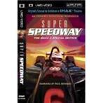 Super Speedway (psp tweedehands film)