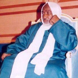 Prof. Sheikh Abou - Spiritual Healer, Medium & Clairvoyant