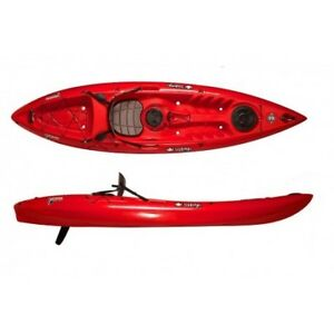 Tootega Kinetic 10' Sit on Top Kayaks instock!