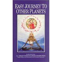 Easy Journey to other Planets (Taschenbuchausgabe) Niedersachsen - Hohnstorf (Elbe) Vorschau