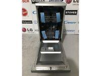 Kenwood KDW45S16 Slimline Dishwasher