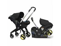 Doona Car Seat / Stroller (Wanted)