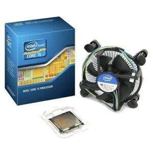 Intel Core i5-3330 4 Cores 3.0 GHz