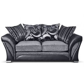 New Sofa Fabio - 2 seater - 3 - Settee - Couch
