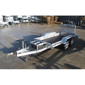INDESPENSION 9 X 5 LOW LOADER PLANT TRAILER