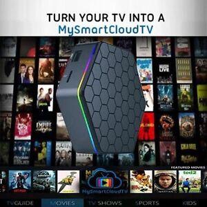 NO MORE TV BILLS - MySmartCloudTV - FREE Netflix Melbourne CBD Melbourne City Preview