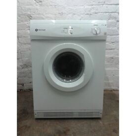 White knight trumble dryer