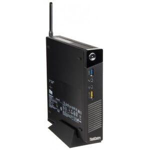 Lenovo M73 Tiny i3-4130T/4Gb/Win10 Pro