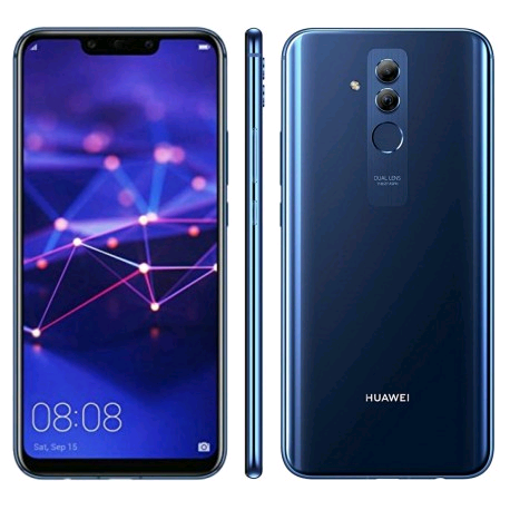 Like New Used, Huawei Mate 20 Lite, 64gb, Unlocked, Open To All Networks | in Bradford, West Yorkshire | Gumtree