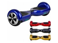 Brand new Segway hoverboard electronic two wheel scooter