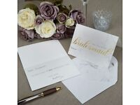 Saving £40.30 Gold Wedding Package For 40 - 60 Guests