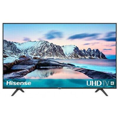 Televisor Hisense H50B7100 Smart TV UHD 4K HDR 10 USB, Televisores