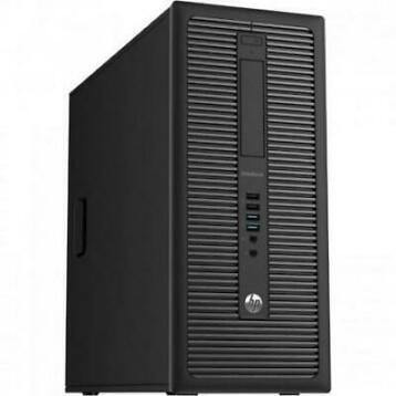 HP Elite 800 G1 Tower - HDMI - USB 3.0 (Computers)