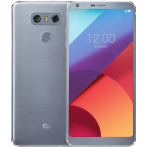 LG g6 used for a week 475$ OBO