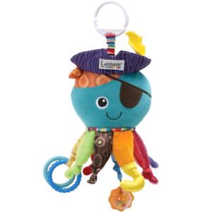 LAMAZE - Jouet bébé - Capitaine Calamari